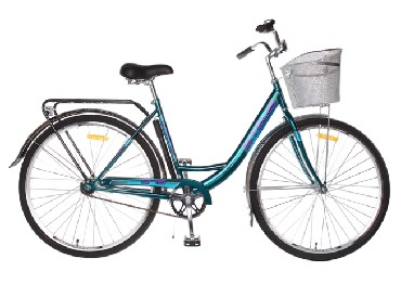 Велосипед Stels Navigator-345 28 Z010*LU085343*LU081269 *20 Морская волна